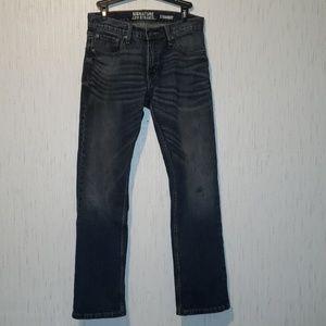 Levi jeans size 30x30